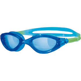 Zoggs Panorama Junior Blue/Tint